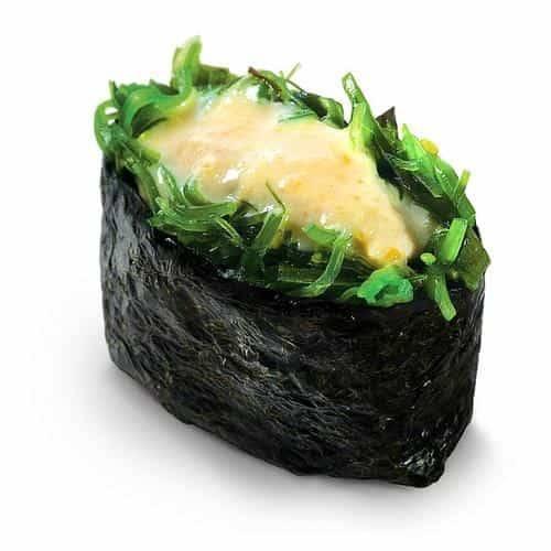 Бесплатная доставка суши онлайн