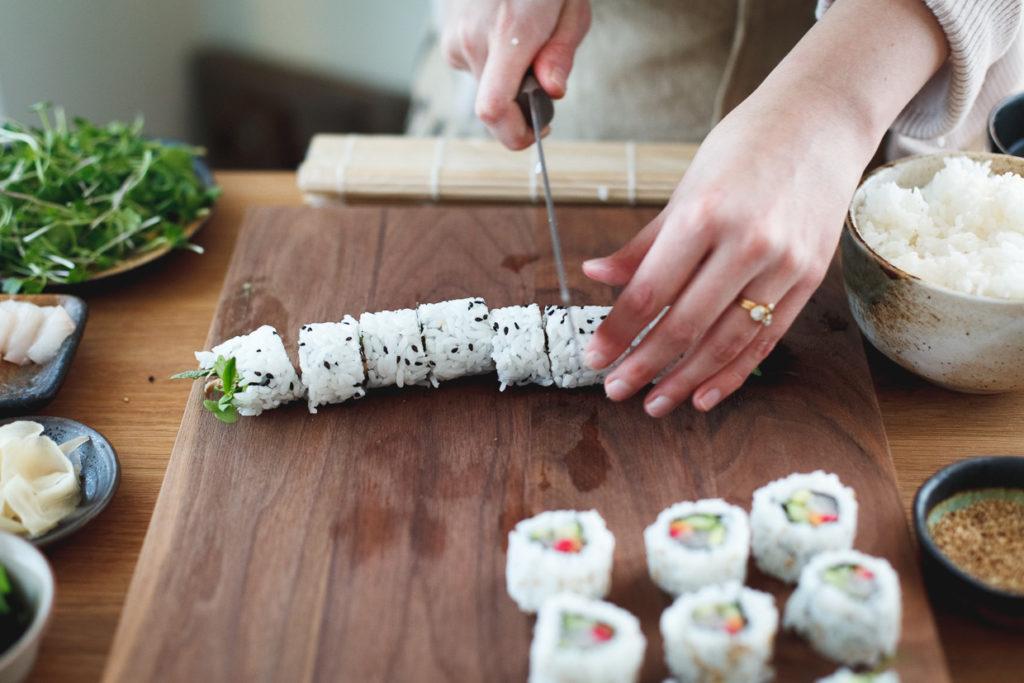Японская еда на дом Николаев - Karakatizza