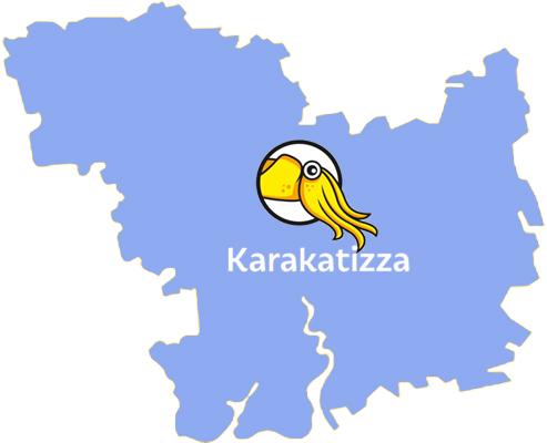 Заказ еды Николаев - Karakatizza