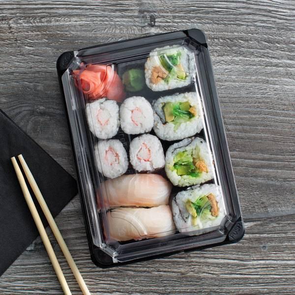 Заказать роллы и суши в Николаеве - Karakatizza