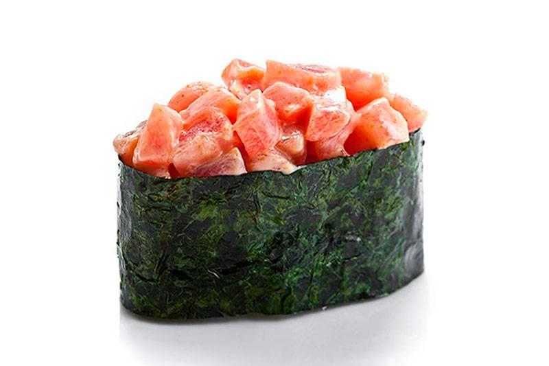 Заказать суши онлайн Николаев Karakatizza