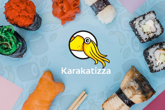Заказ еды на дом Николаев - Karakatizza