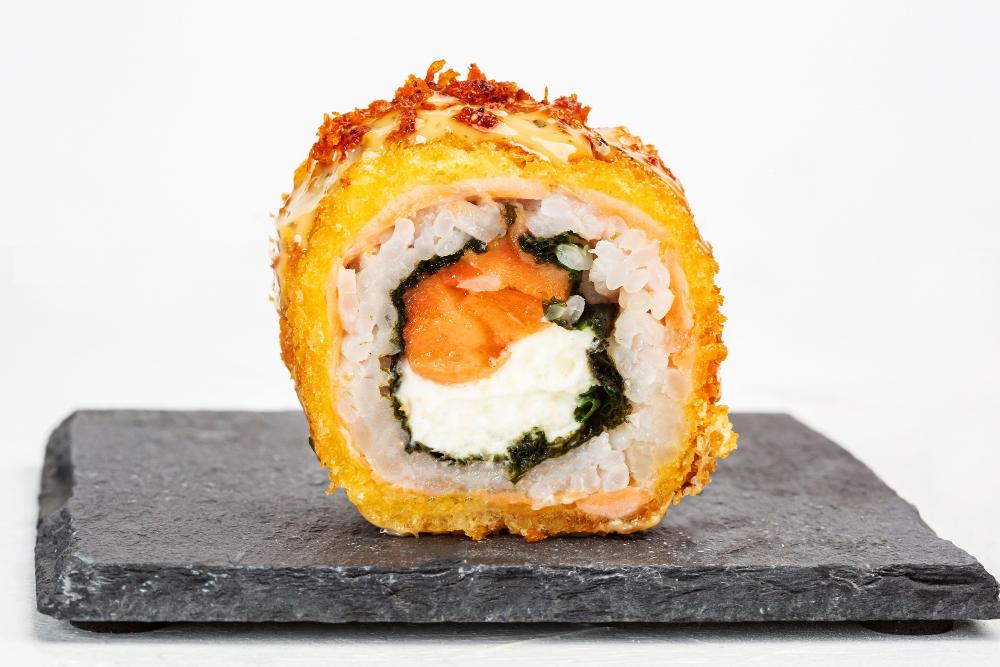 Большие суши - заказать онлайн в Karakatizza